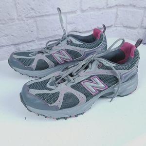 New Balance 461 All Terrain Woman's Sneakers 11